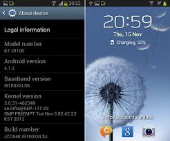 Samsung Galaxy Note GT-N7000 To Get Android 4.1.2 Update