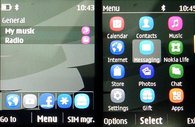 Review: Nokia 206 | TechTree com