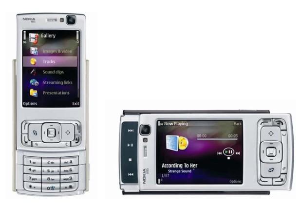 Nokia Nostalgia: Revisiting The Company's Iconic Phones