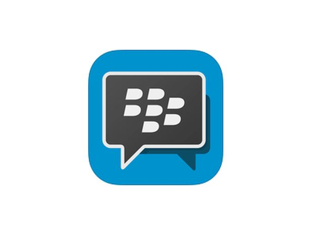 BBM For iOS Will Soon Let You Edit Your Messages After Delivery