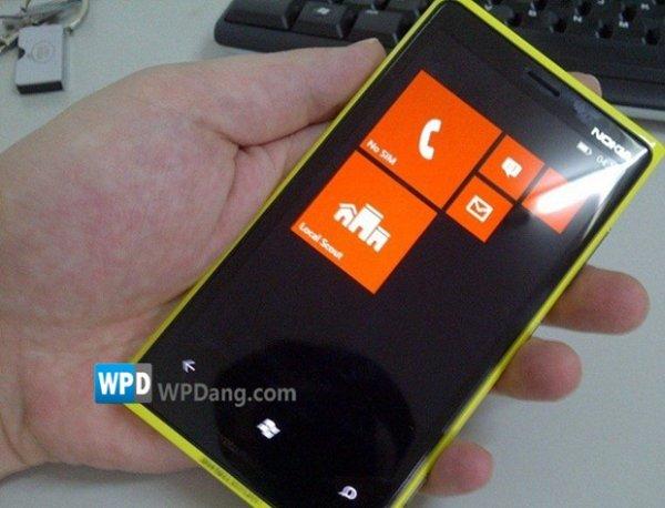 WPDang || Windows Phone