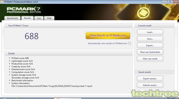 Review: Acer Aspire One D270 | TechTree com