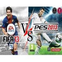 Football Grudge Match  FIFA 13 (PS3) Vs PES 2013 (PS3)  1bcd1f77ff11d