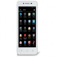 iBall Launches Andi 4.5z Mobile