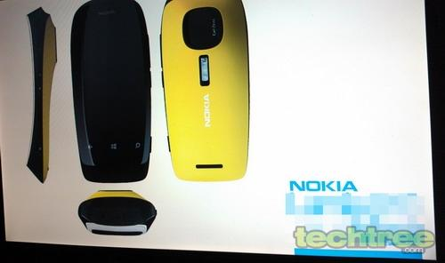 Nokia Lumia PureView Images Leaked