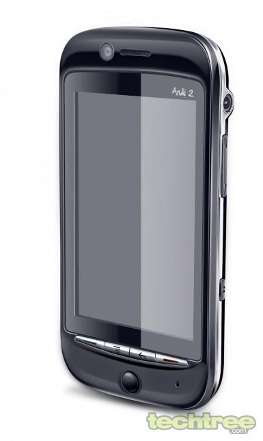 iBall Reveals Andi 2 Smartphone