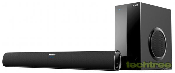 INTEX Launches Sound Bar Marvel 250