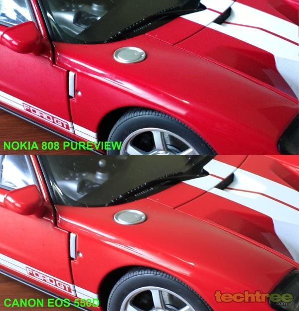 Review: Nokia 808 PureView Camera