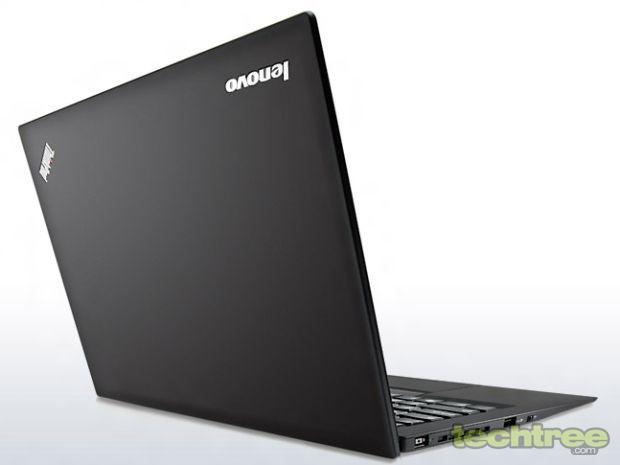 Lenovo Announces Windows 8 Powered ThinkPad X1 Carbon Touch Ultrabook