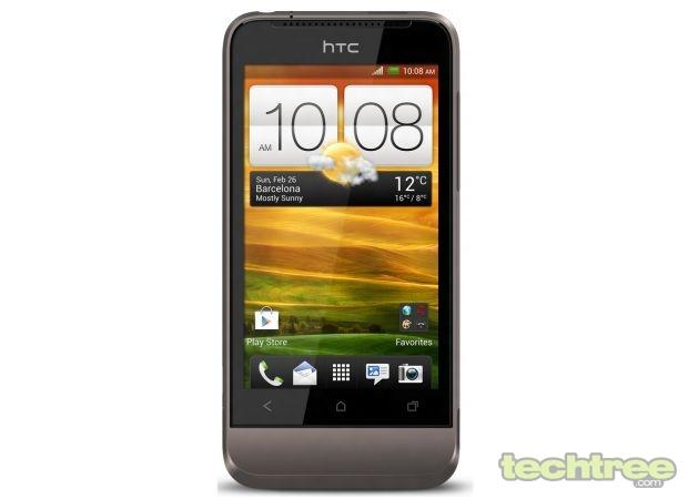 Top Five Phones Under Rs 20,000