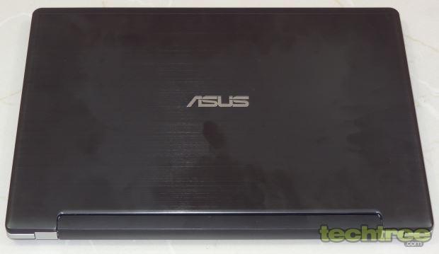 Review: ASUS VivoBook S550CM