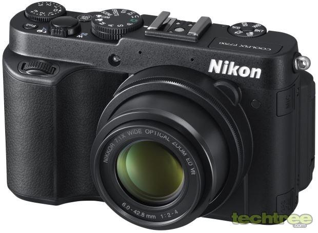Review: Nikon COOLPIX P7700