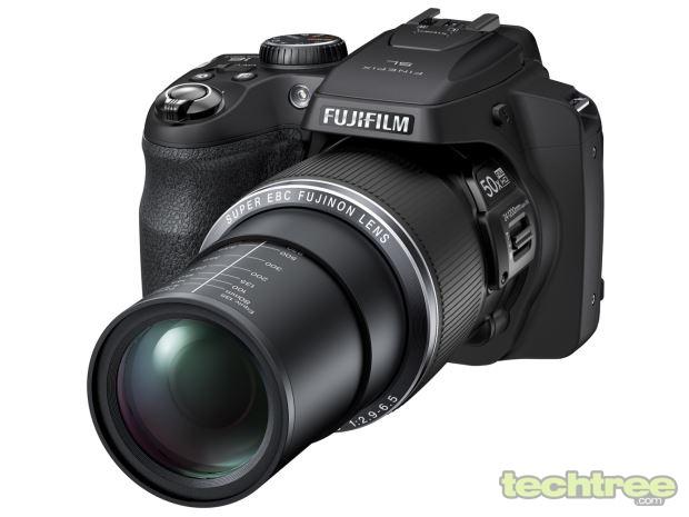 Review: Fujifilm FinePix SL1000