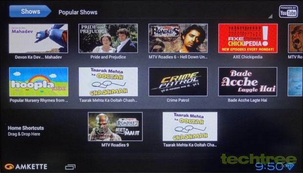 Review: Amkette EvoTV XL