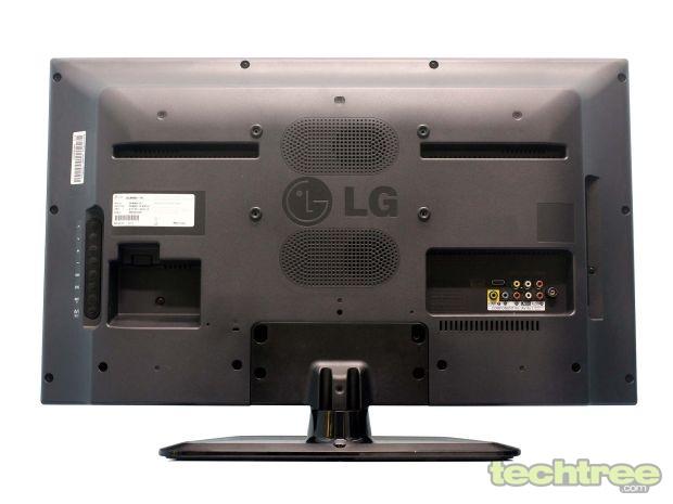 Review: LG 32LN5650 Jazz TV