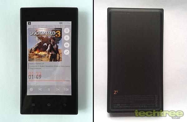 Review: Cowon Z2 Plenue (8 GB)