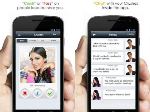 Dc dating apps. Skild dating i delhi.
