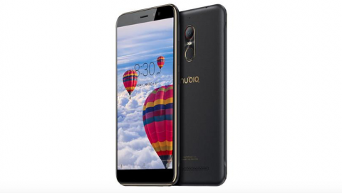Nubia launched N1 Lite in India for Rs. 6999