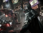 Warner Bros. Giving Out Refunds For The Steam Version Of Batman: Arkham Knights