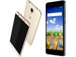 Micromax Launches New Smartphones Under Canvas Mega Series