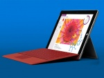 Microsoft Surface 3 Goes Official With A $500 Price Tag