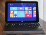 Review: Swipe Ultimate 3G Tablet