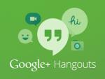 Google Hangouts Crosses 1 Billion Downloads On Play Store