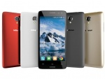 InFocus Announces Glasses-Free 3D Smartphone, Feature Phones And More