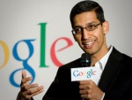 Top Five Indian CEOs Of Global Tech Companies