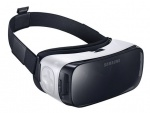 Samsung And Oculus Unveil New Gear VR