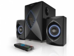 Creative Announces Affordable Speaker Systems Under Rs 5,000