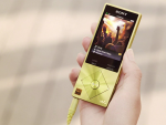 Sony Launches New Walkman Devices With NFC At IFA 2015