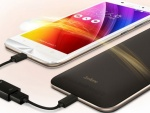 Asus Zenfone Max: A Battery With a Phone