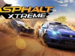 Asphalt Xtreme Game To Offer New Off-road Racing Challenges