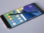 After The US, Japan's Aviation Authorities Ban The Galaxy Note 7