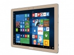 Samsung Launches Galaxy Tab Pro S Gold Edition With Windows 10