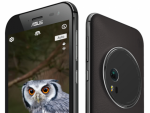 Asus Zenfone Zoom: Close Encounters