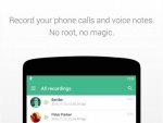Voisi Recorder For Android