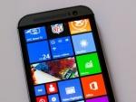 Windows Mobile Says 'Hello' To Fingerprint Scanning