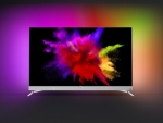 IFA 2016: Philips Launches A Stunning OLED TV With Ambilight