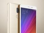 The Xiaomi Mi 5s Plus Comes With A Peculiar Monochrome Camera Sensor