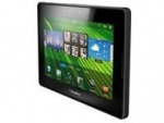 BlackBerry Rolls Out Software Update For PlayBook