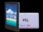 Android 4.0 Wishtel IRA ICON Tablet Launched With BSNL 3G SIM For Rs 10,500