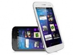 "Android 4.0 Micromax Canvas 2 A110 Dual-SIM Phone With 5"" Screen Available For Rs 10,000"