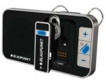Blaupunkt Launches Driver-Friendly Bluetooth Headsets