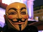 British Cabinet Minister Advocates Telling Lies Online