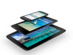 Google Unveils Nexus 4, Nexus 10; Revises Cost For Nexus 7