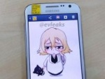 Rumour: Samsung Working On Android 4.1 GALAXY Premier