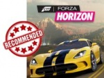 Review: Forza Horizon (X360)