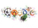 "Doodle 4 Google India 2012 Winners Announced; Best Entry Is Titled ""India - A Prism Of Multiplicity"""